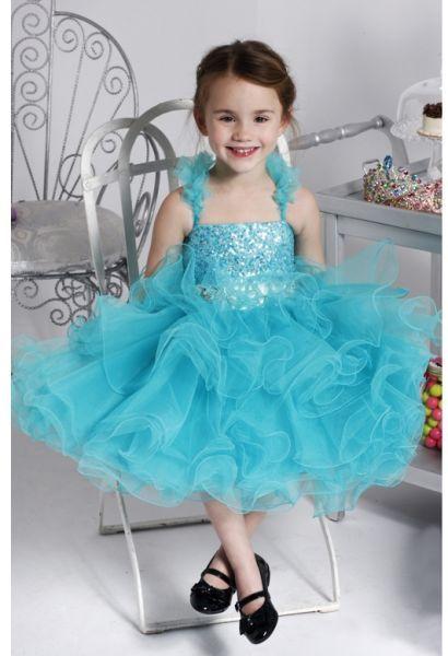 moda y nios elegancia estilo vestidos de fiesta para nias