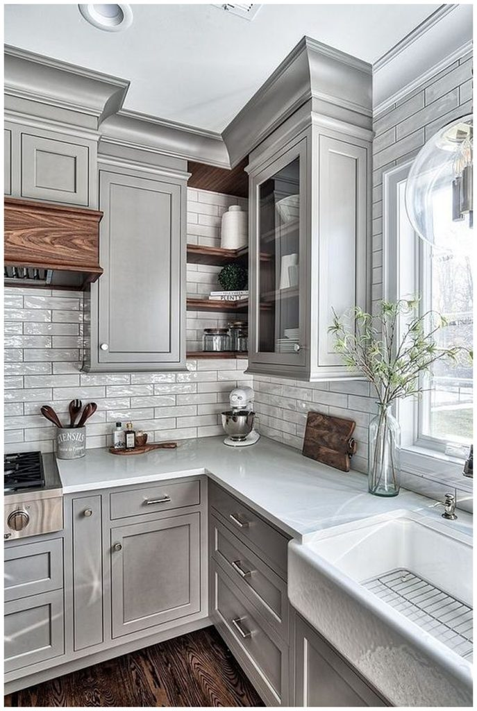The Art Of Homemaking Timeless Kitchen Design Board The Art Of Homemaking Kitchen Remodel Small Kitchen Cabinet Design Kitchen Decor