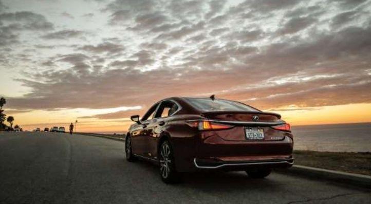 2021 lexus es msrp redesign 2021 lexus es 300h hybrid