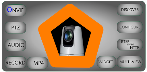 Download And Install Onvif Ip Camera Monitor Onvifer 13 95 On Windows Pc Monitor Control Explore And Configure Ip Cameras It I Ip Camera Old Camera Camera