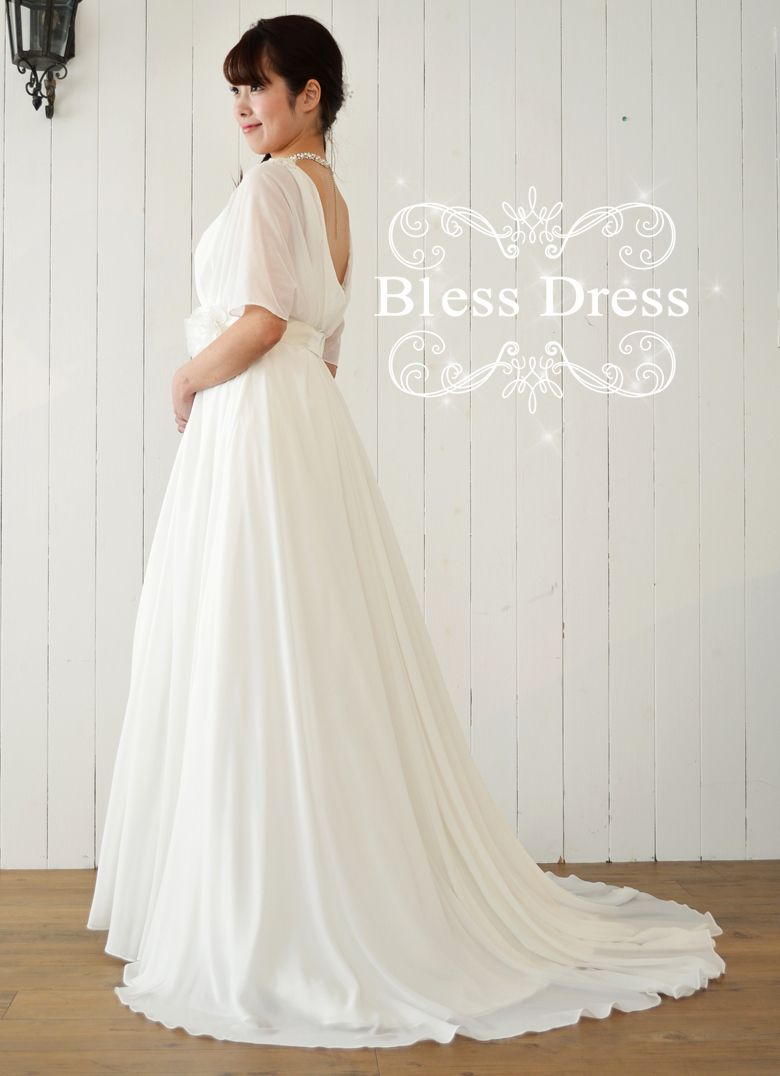 038bc8cd886bc 楽天市場  大阪梅田本店でご試着可能 ウェディングドレス・エンパイア ...
