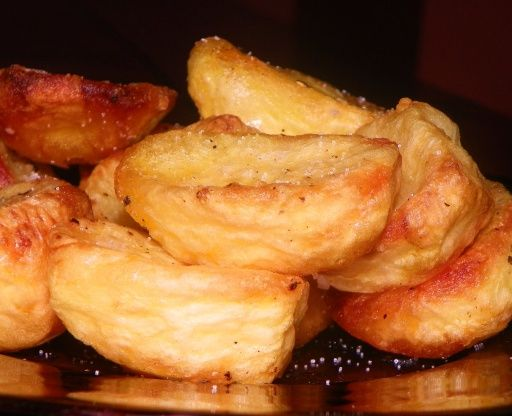 Perfect Traditionally English Roast Potatoes Recipe - Food.com: Food.com