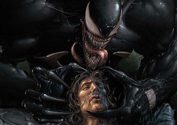 spiderman enemy venom