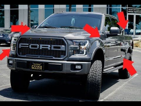 6 Must Have Cheap F150 Upgrades You Can Do Now 2015 2017
