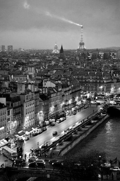 Paris love!