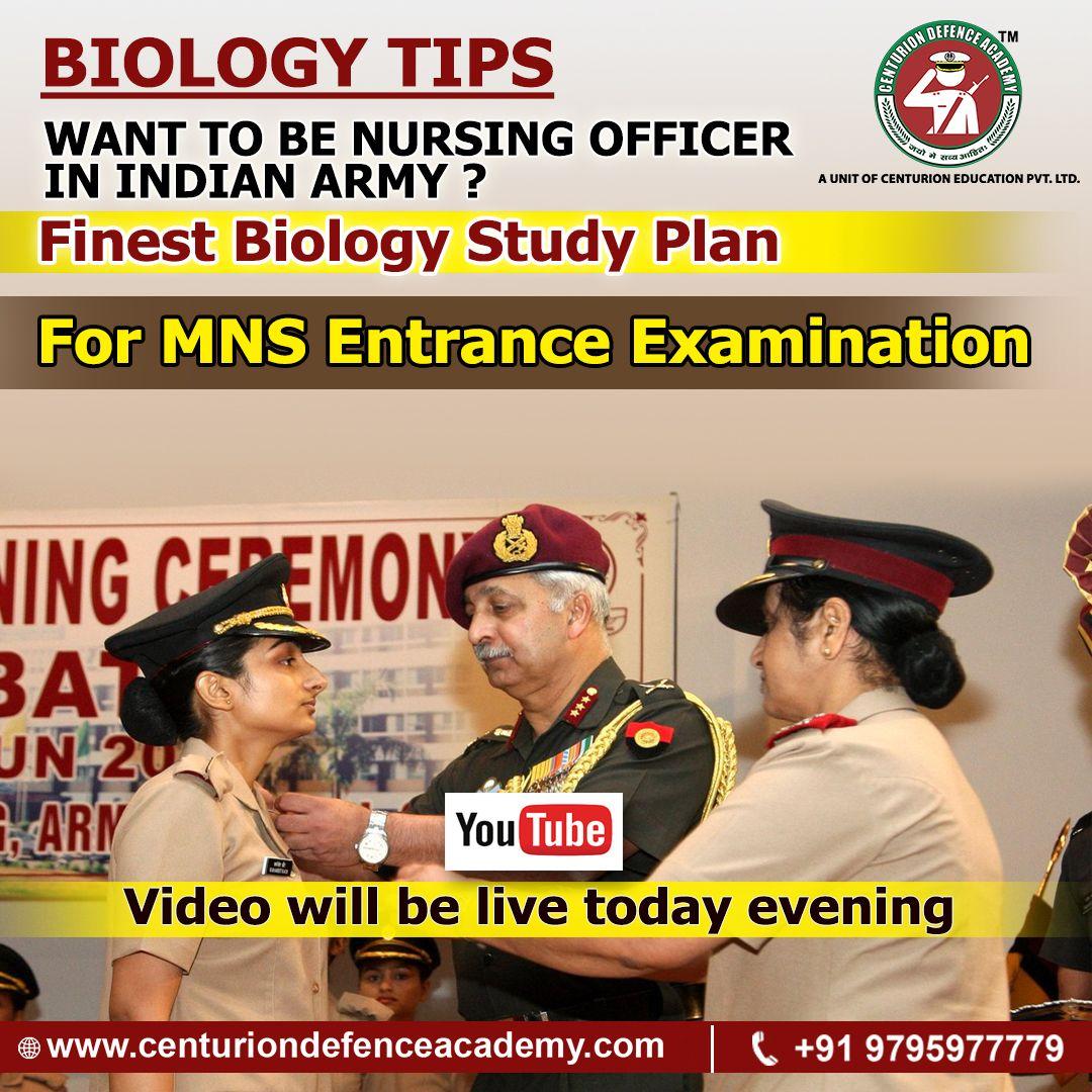 Biology Tips for MNS Exam 2020 preparation in 2020 Nurse