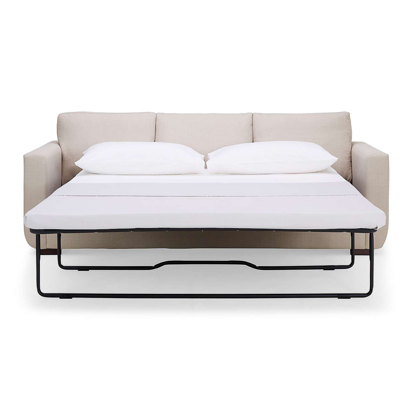 Marcus Reversible Storage Corner Chaise Sofa Bed | Flat in ...
