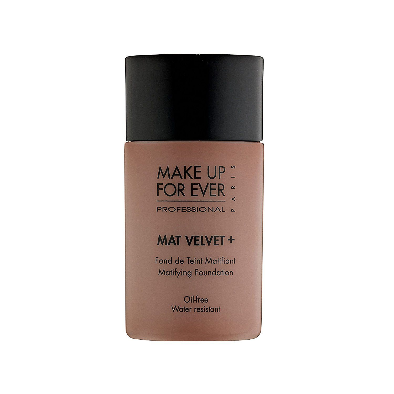 MAKE UP FOR EVER Mat Velvet   Matifying Foundation No. 75 - Coffee 1.01 oz by CoCo-Shop *** This is an Amazon Affiliate link. Be sure to check out this awesome product.