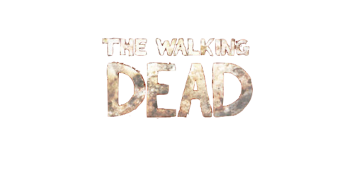 Walking Dead Logo Transparent Google Search The Walking Dead Dead Novelty Sign