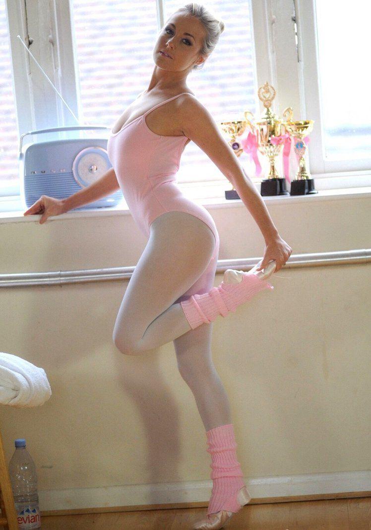 Попка балерины фото денев голая