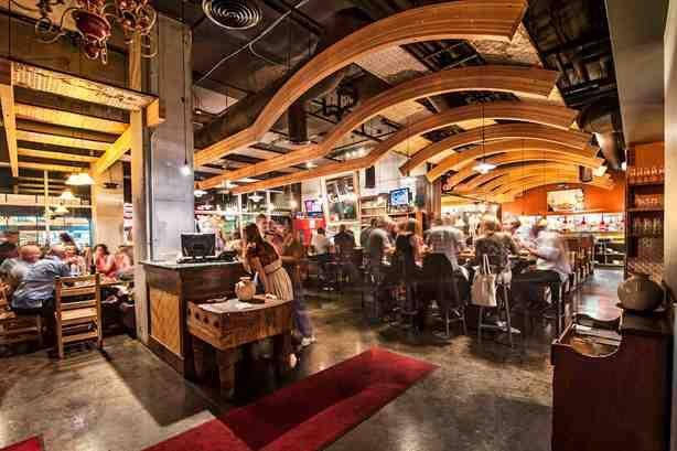 The Best New Restaurants 2017 Reno