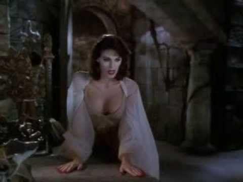 Beautiful Women In Dracula Dead And Loving It Mel Brooks