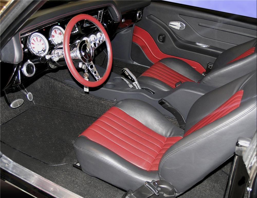Barrett Jackson Auction Company Chevelle Chevrolet Chevelle Chevrolet Chevelle Malibu