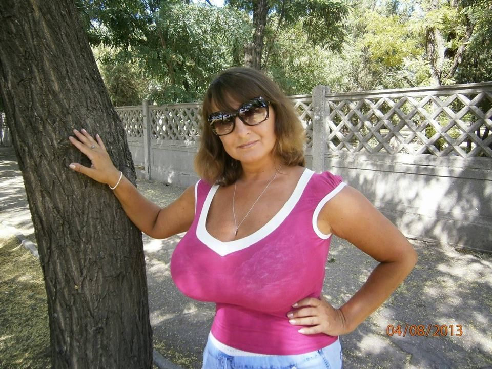 Just Great Big Old Tits  Ladies Tits-1175