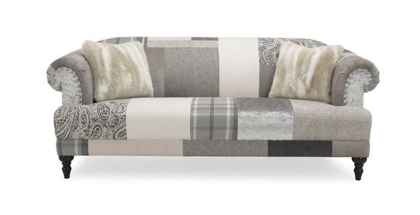 Aspen Patch Maxi Sofa Aspen Patch Dfs James Sofa