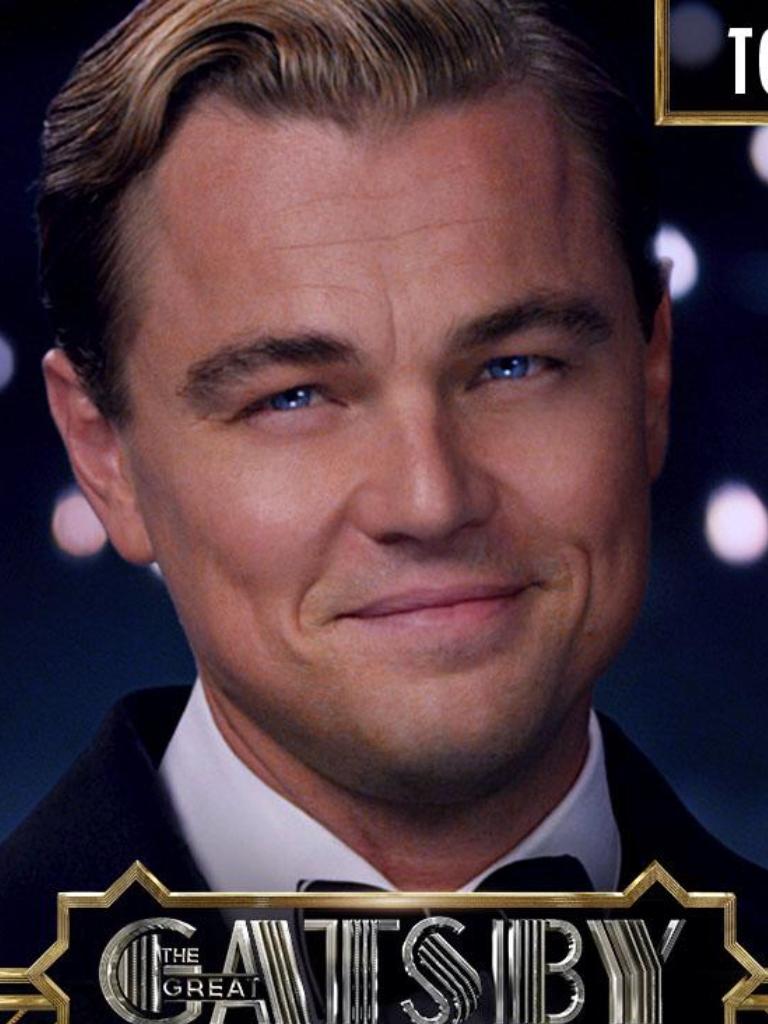 The Great Gatsby aka Leonardo Dicaprio | The great gatsby ...