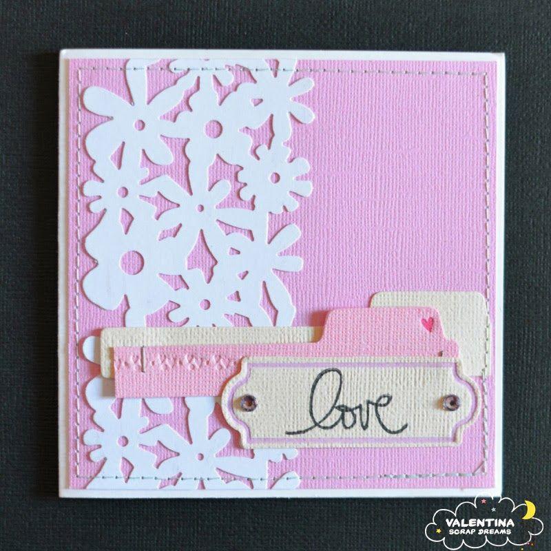 :-) Melindascrap: card