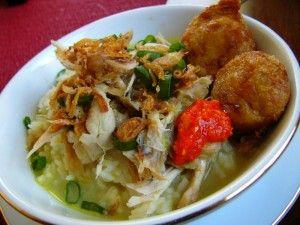 Resep Soto Medan Sumatera Utara Masakan Indonesia Masakan Resep