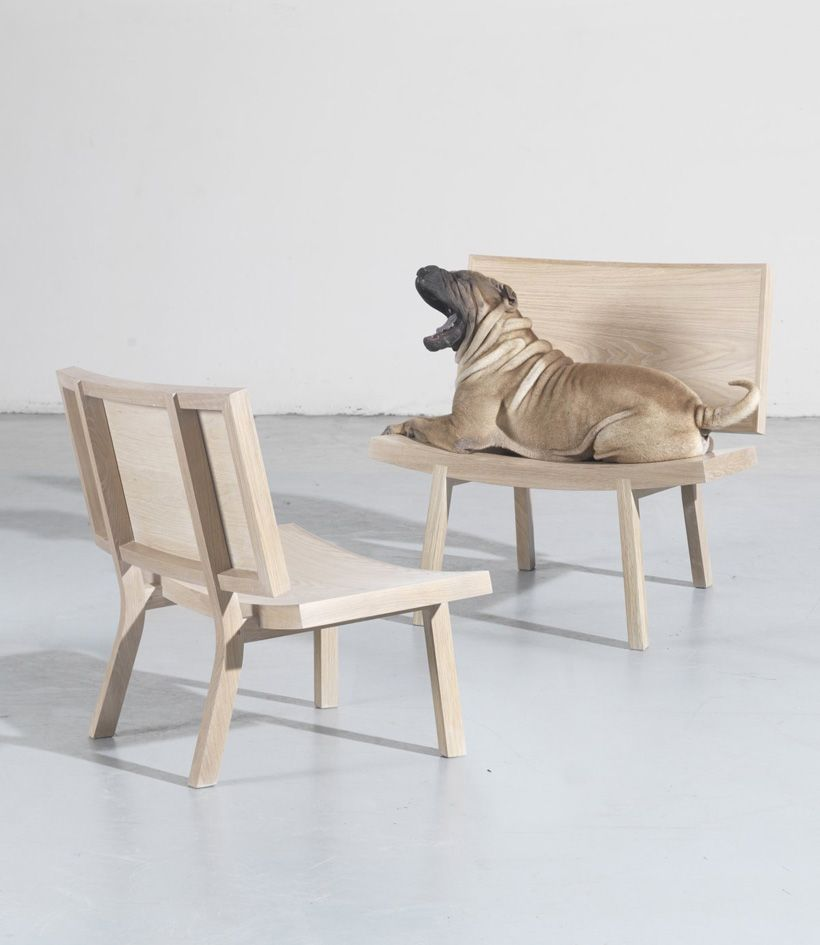 Ordinaire Sorri Lounge Chair By Gonçalo Campos For WEWOOD