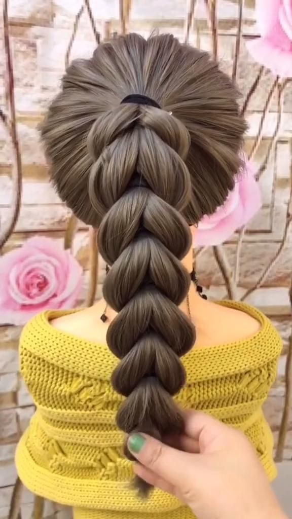 2020 DIY Hairstyles for Long Hair - hairstyles for long hair tutorials