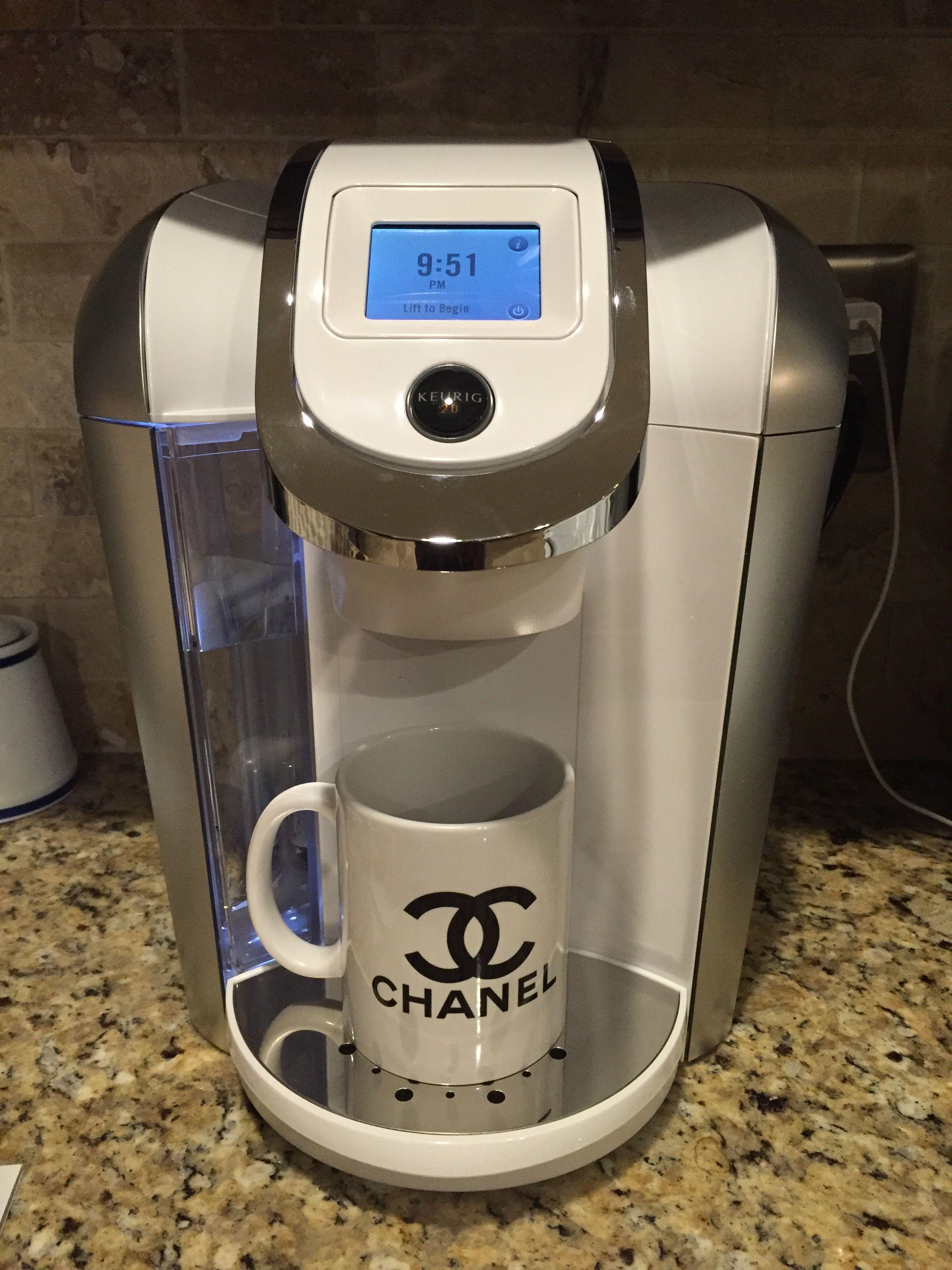 Keurig® Mini Plus Personal Coffee Brewer