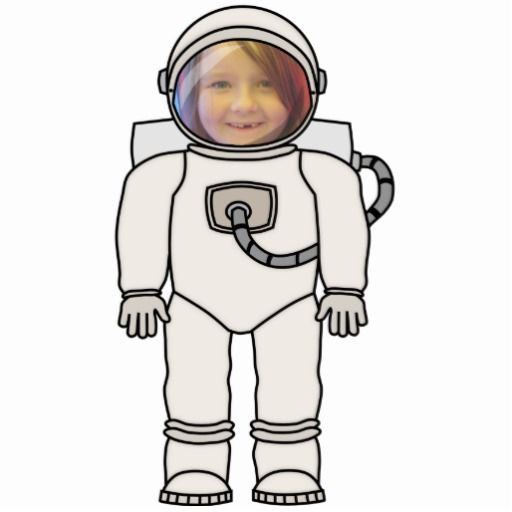 astronaught s moon cutout space theme pinterest space theme