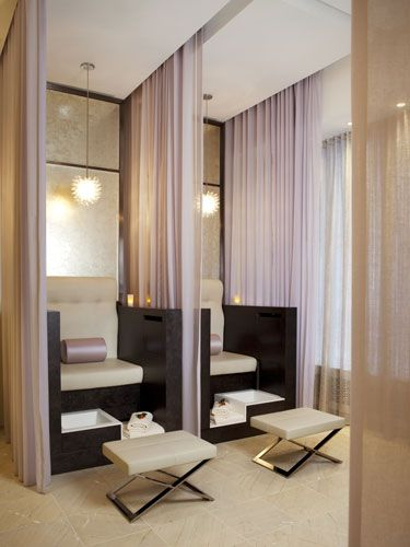 Spa Merge Nyc Review Best Luxury Spas In Nyc Real Beauty