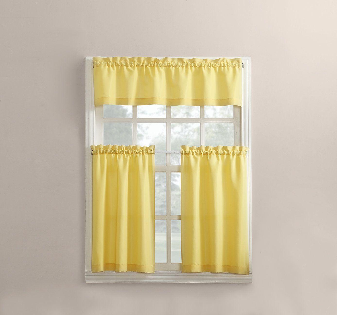 Martine kitchen curtain products pinterest kitchen curtains