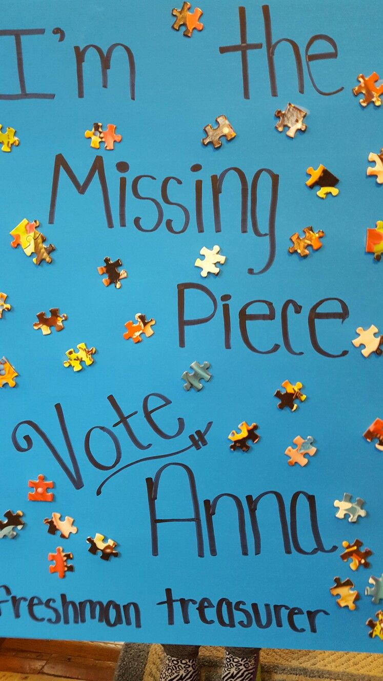 Student council posters Student council campaign posters