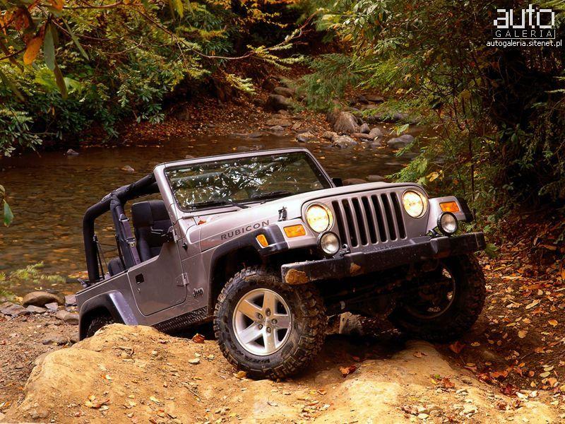 Jeep Wrangler Rubicon Sport Jeep wrangler rubicon
