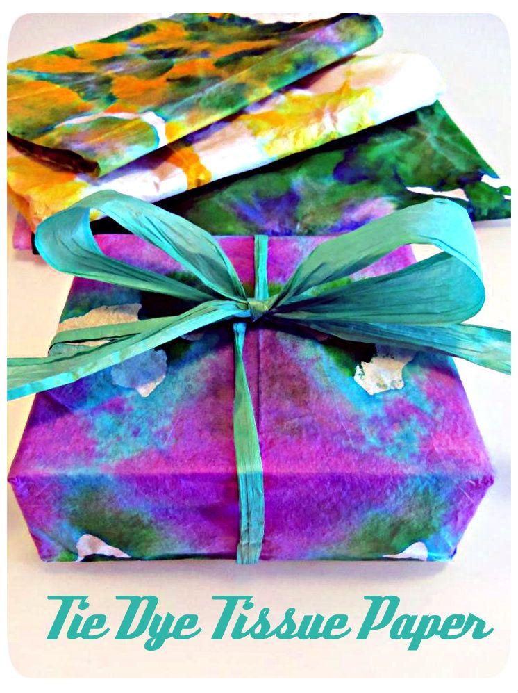 a3d119683c3d8c Tie Dye Tissue Paper