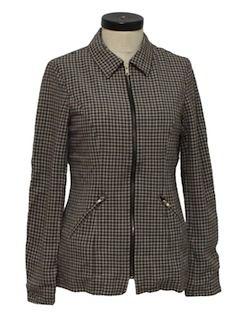 Womens Vintage Jackets at RustyZipper.Com Vintage Clothing