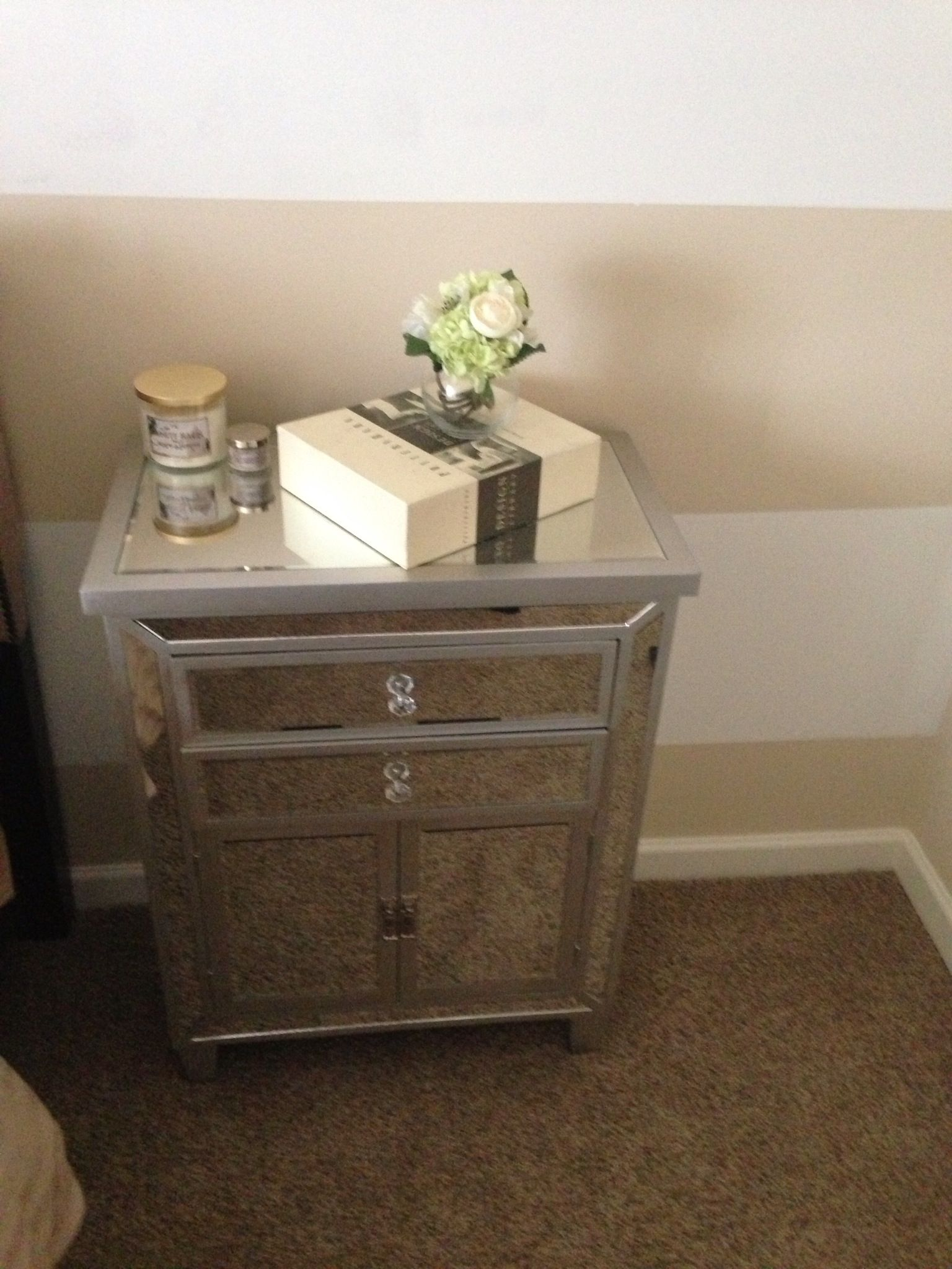 Superbe Hayworth Collection Dupe From Garden Ridge Compare $219 To $149