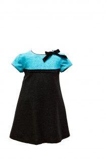 Vestido niña | Creaciones Torres