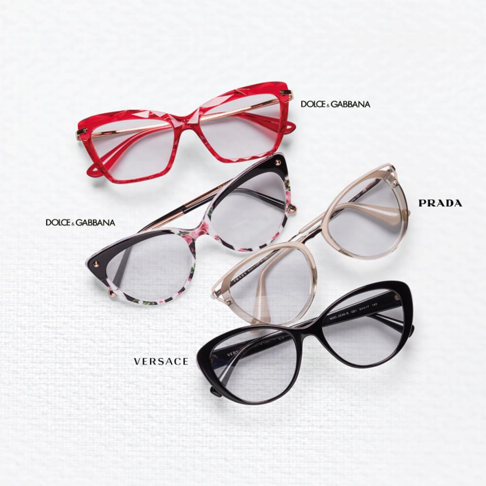Na Safira você encontra as maiores marcas de óculos de grau. Visite uma de  nossas 8346a255a1
