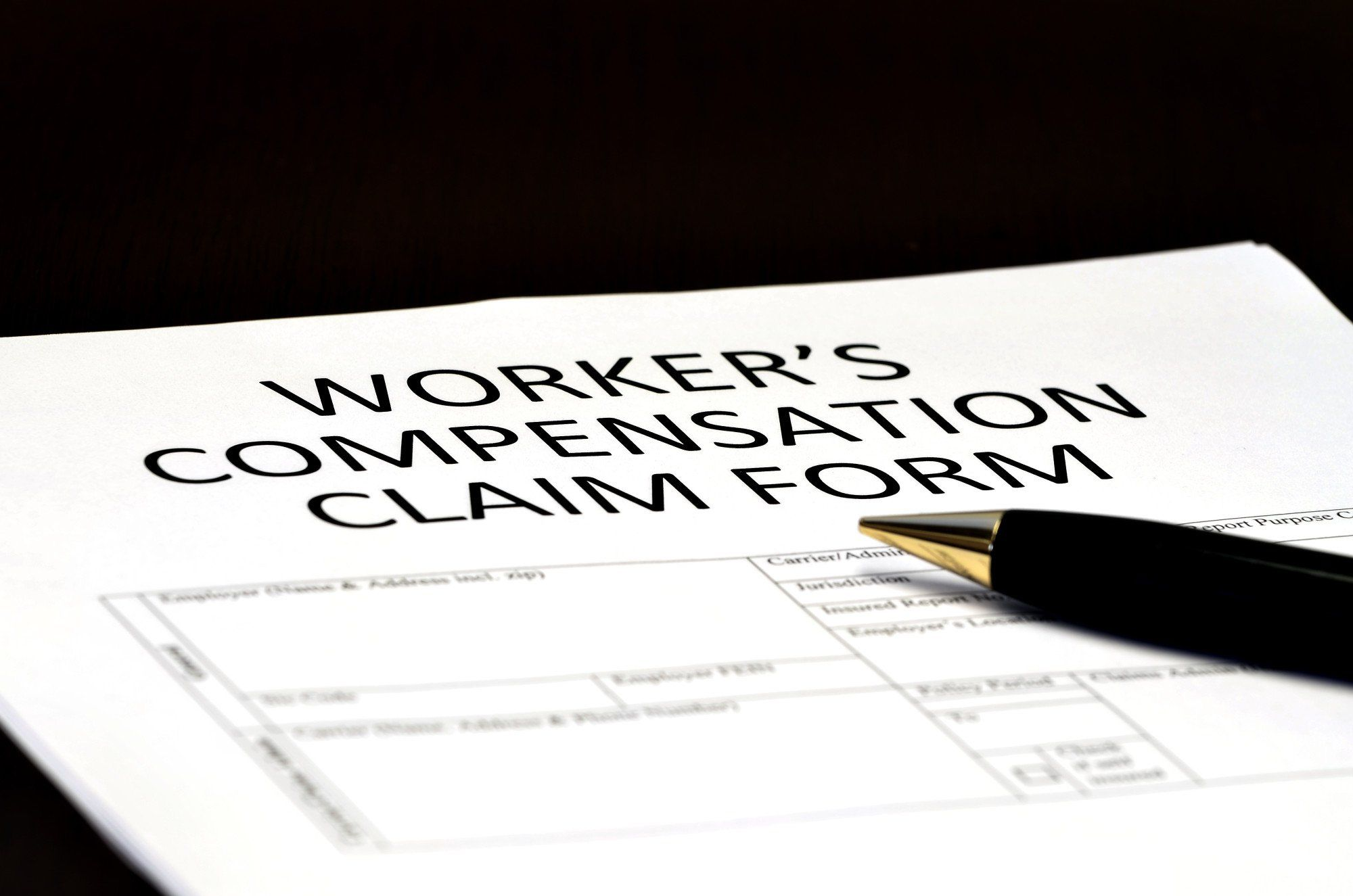 How does Workers' Compensation work? in 2020