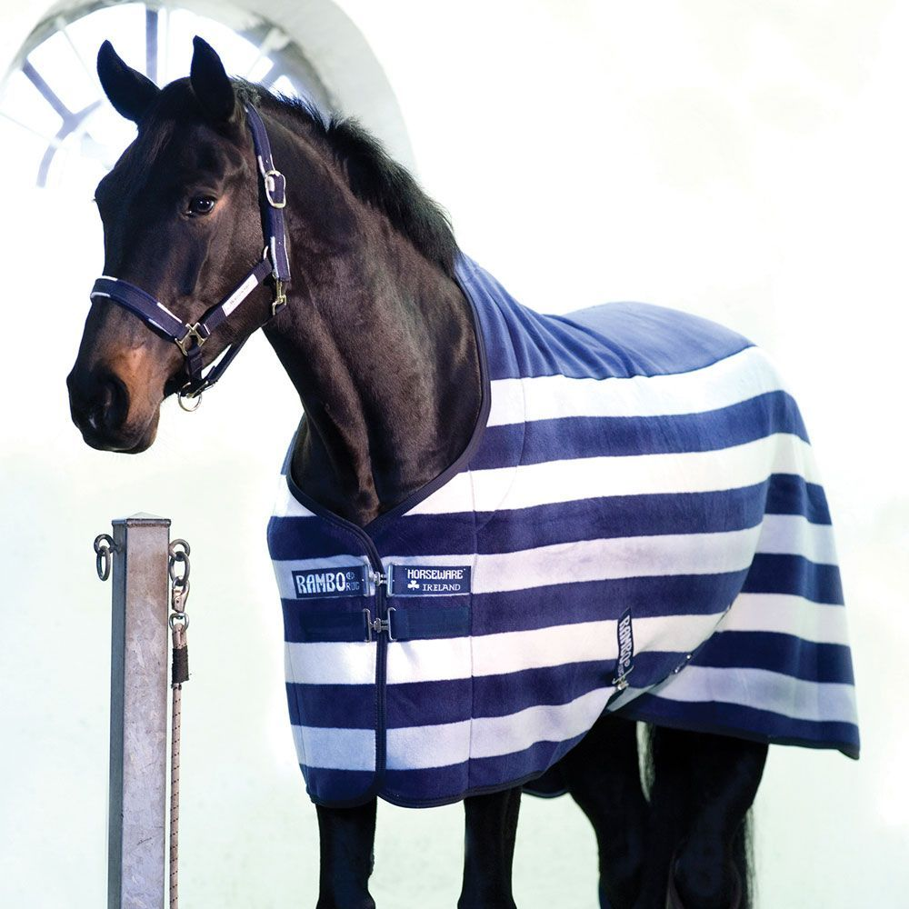 Horseware Rambo Cosy Fleece - Country and Stable of Olney