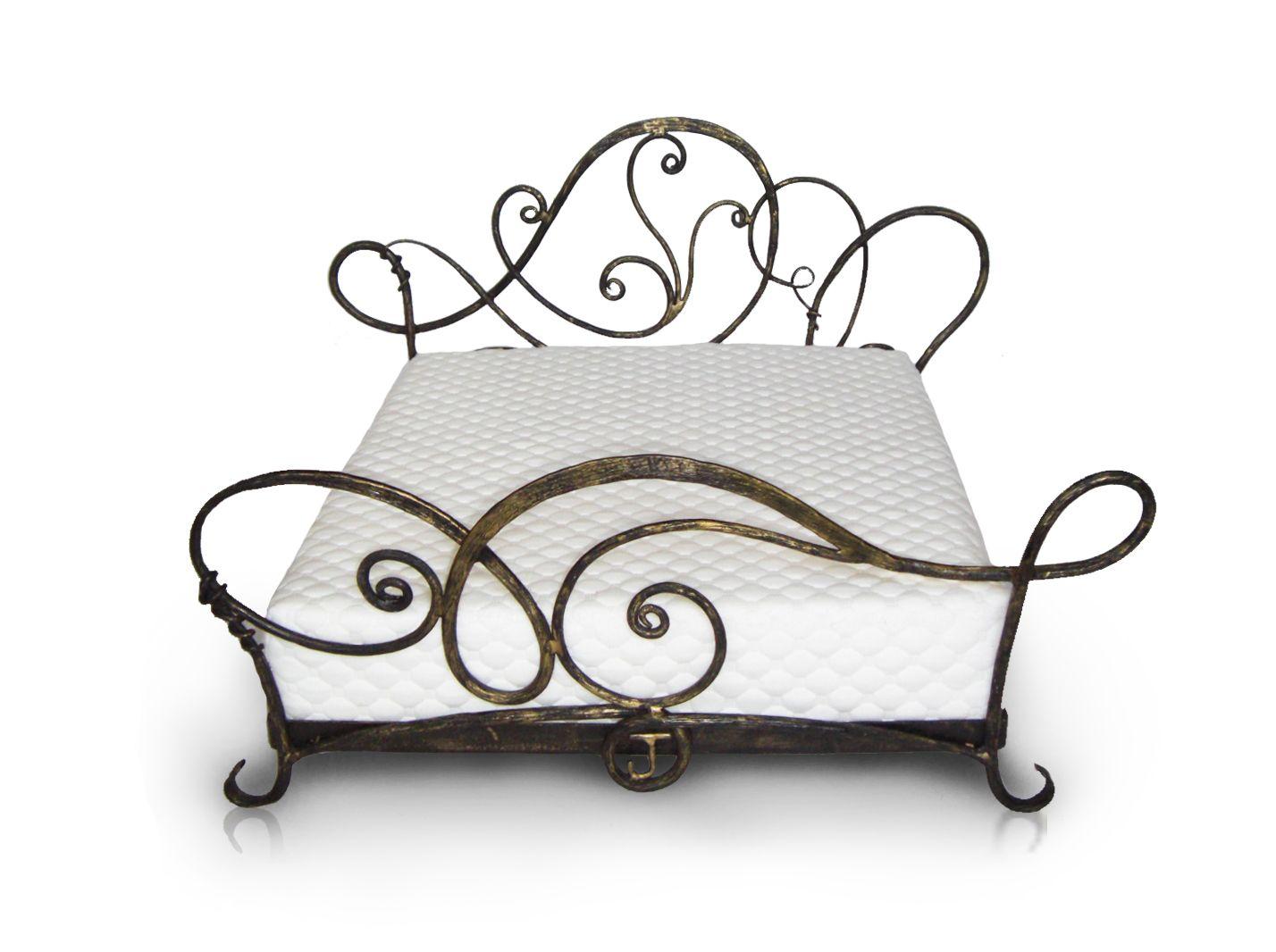 кроватка J