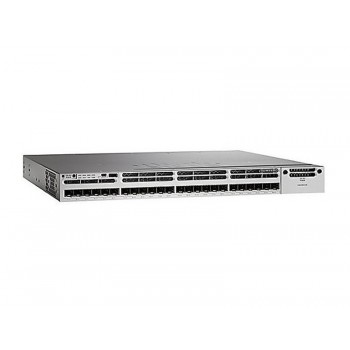 Cisco Catalyst C3850 24xs S Switch Layer 3 24 Sfp Sfp 1g 10g Ip Base Wireless Controller Managed Stackable Pric Cisco Wireless Controller Switches