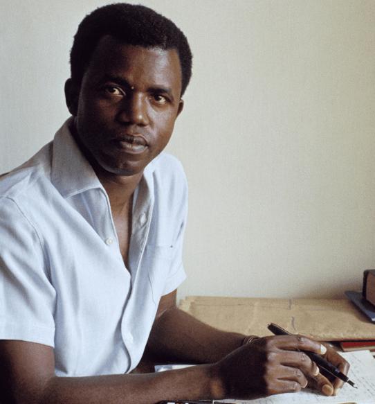 All Things Fall Apart Plot: Chinua Achebe, Chinua Achebe Books, Novelist