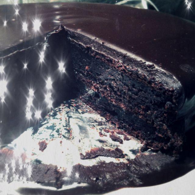 Easy chocolate cake httpbbcfoodrecipes easy chocolate cake httpbbc forumfinder Choice Image