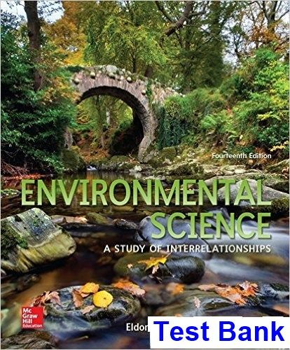 Environmental science 14th edition enger test bank test bank environmental science 14th edition enger test bank test bank solutions manual exam bank fandeluxe Images