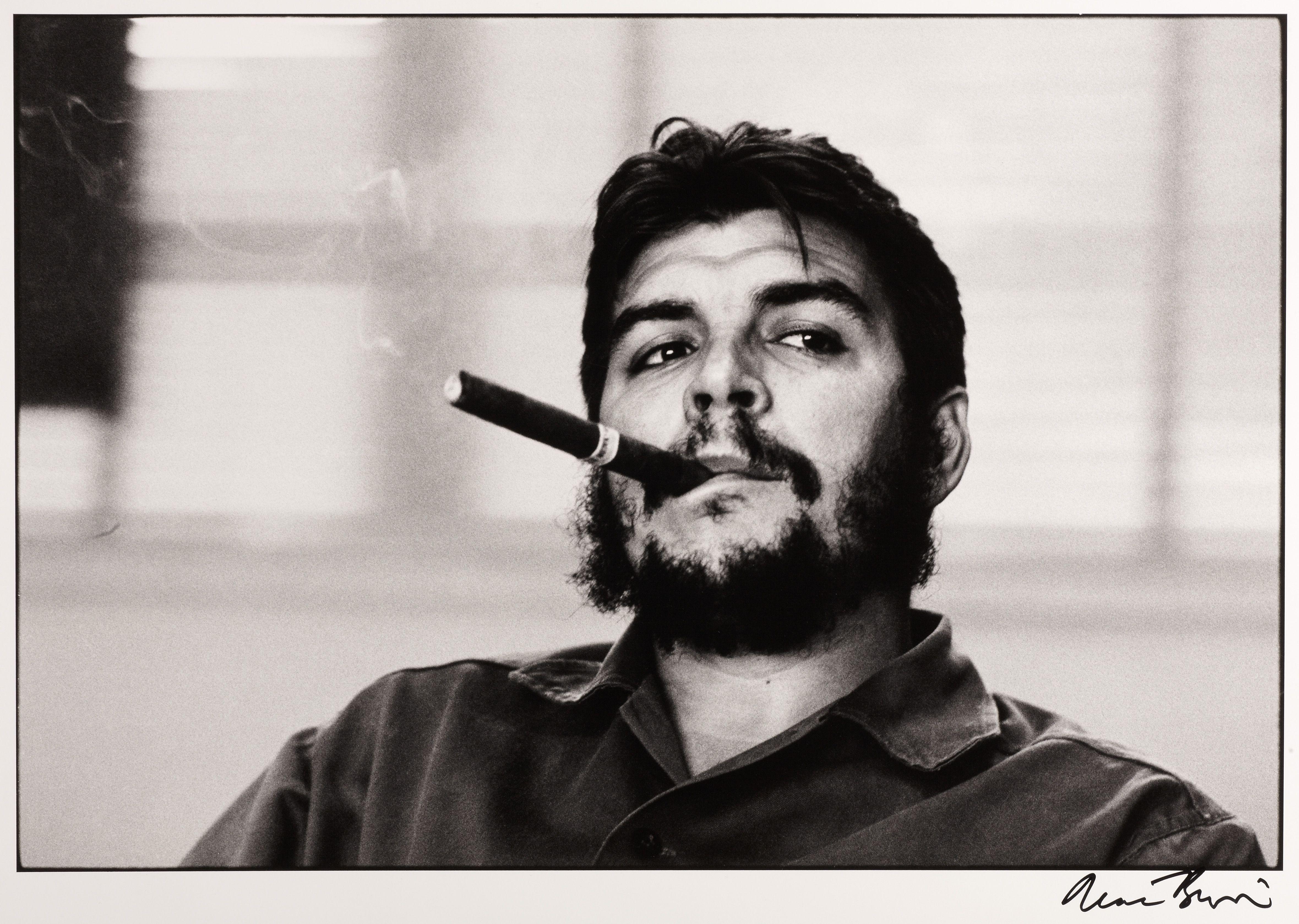 Che Guevara By Elliott Erwitt Resistance Che Guevara Quotes