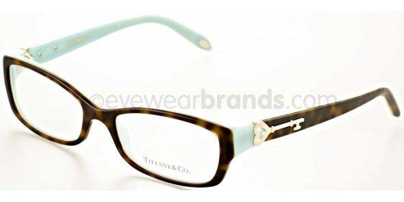 04585096b87 Tiffany   Co TF 2052 8134 HAVANA Tiffany Glasses