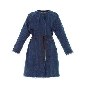 ISABEL MARANT ÉTOILE Fany denim coat