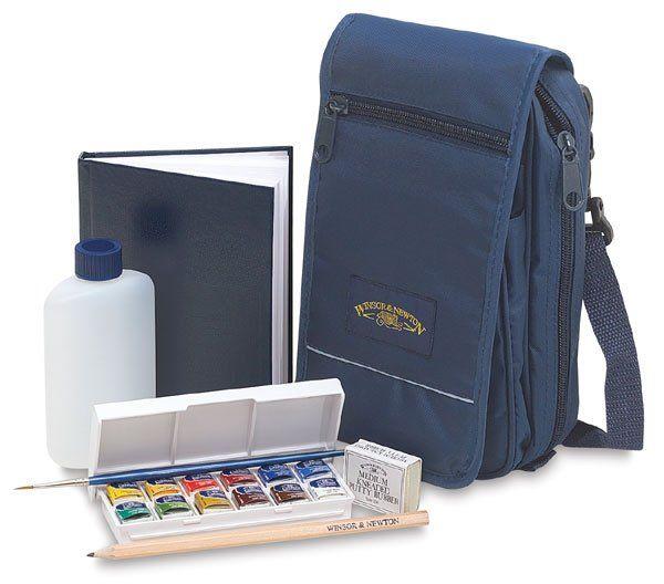 Winsor Newton Cotman Sketcher S Set Buy Watercolor Set Product