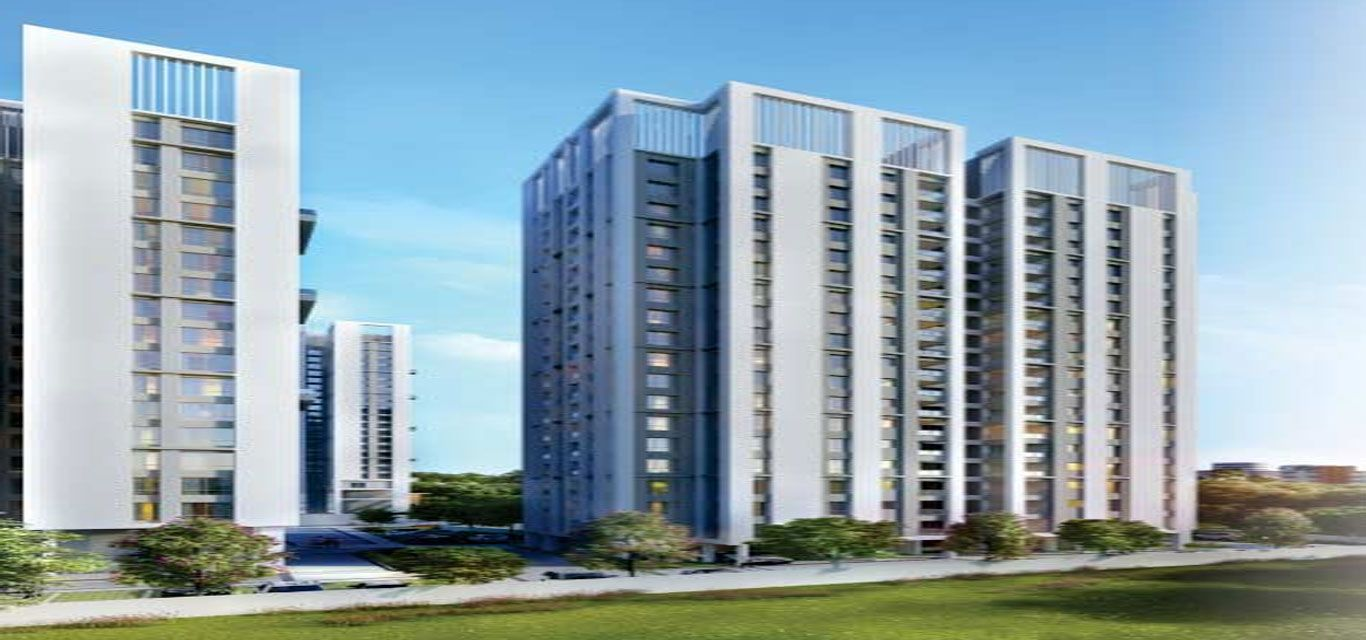 Merlin Aspire is a New project in Kolkata. New town