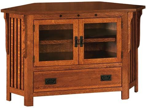 Up To 33 Off Royal Mission Corner Tv Stand Solid Wood Furniture Corner Tv Cabinets Corner Tv Tv Stand