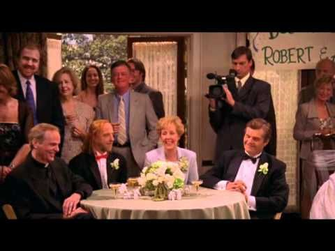 Ray Barone S Wedding Toast Editing There Is So Much Wisdom In This Bittersweet Yet Comical Speech That Ray Gives At The Wedding Of Robert And Amy Moral Rem