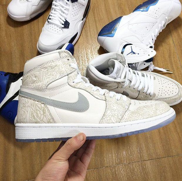 #Air Jordan 1 Retro High OG